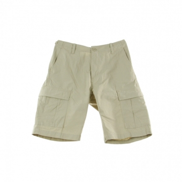 PANTALONE CORTO AVIATION SHORT WALL RINSED