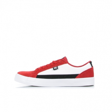SCARPE SKATE LYNNFIELD RED/BLACK