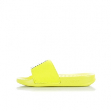 CIABATTE LORD NERMAL SLIDES SAFETY YELLOW
