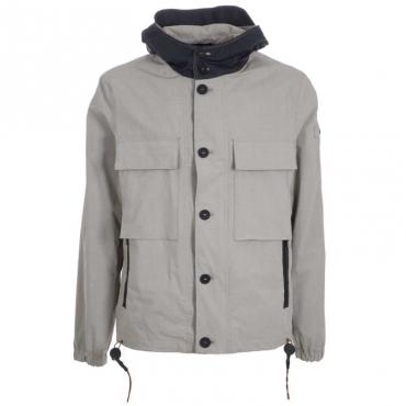 Field Jacket quattro tasche 389BL