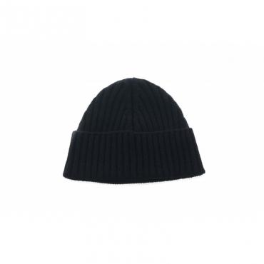 Berretto - 8208/25 berretto costa inglese 13 - Nero