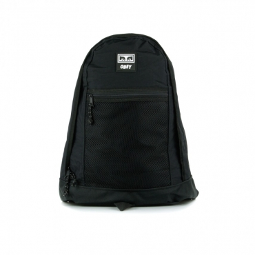 ZAINO CONDITIONS DAY PACK BLACK