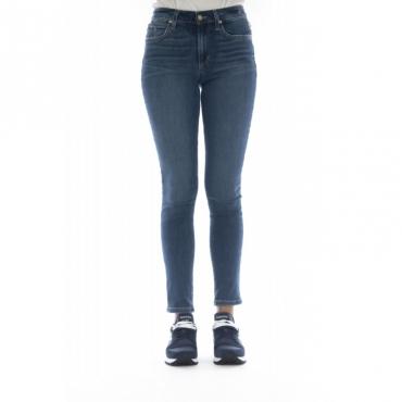 Jeans - 5968 ankle AISHA