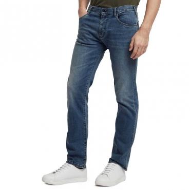 Jeans J45 Regular Fit in cotone stretch DENIM BLU MD