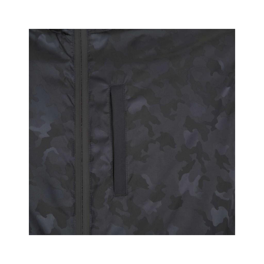 Giacca leggera camouflage 013