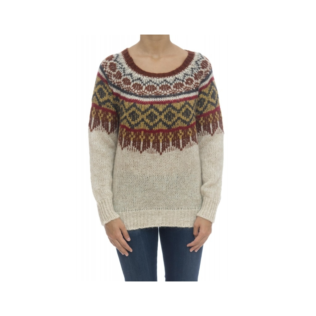 Maglieria - Basilea maglia norvegese 30401