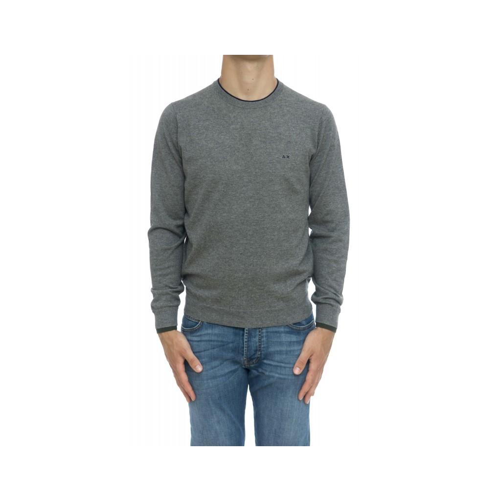 Maglia uomo - K29105 34 - grigio