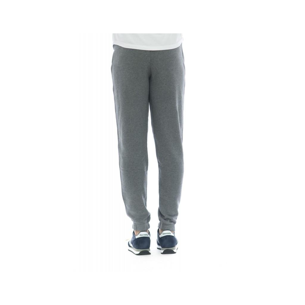 Pantalone uomo - F29126 pantalone jogging 34 - grigio