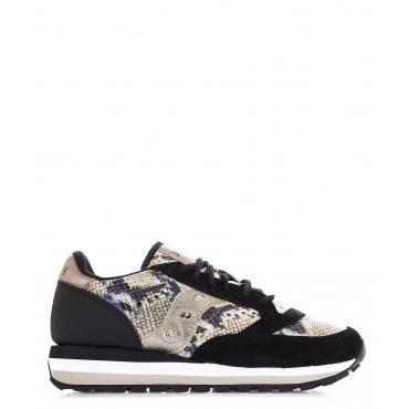 Sneaker Jazz Triple Black