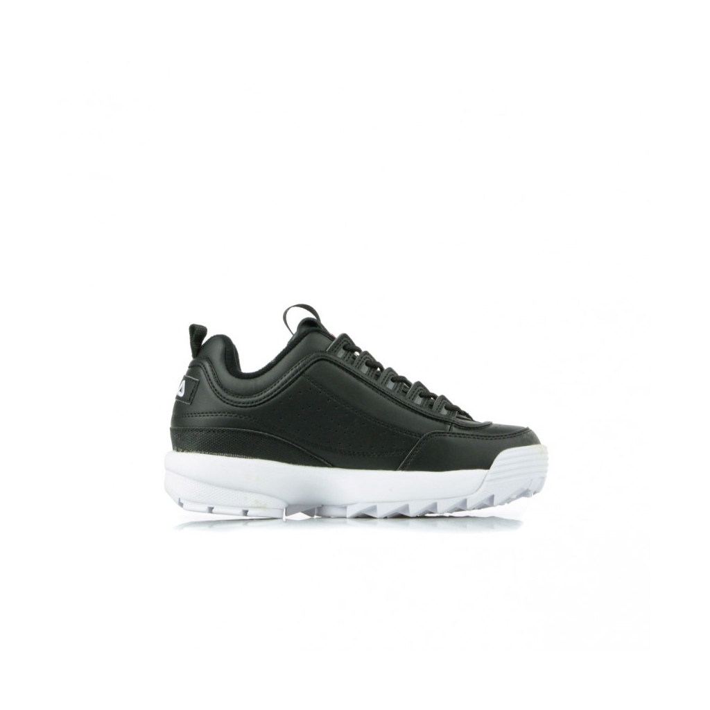 SCARPA BASSA DISRUPTOR LOW WMN BLACK