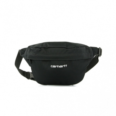 MARSUPIO PAYTON HIP BAG BLACK/WHITE