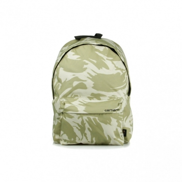 ZAINO PAYTON BACKPACK CAMO BRUSH/SANDSHELL/BLACK