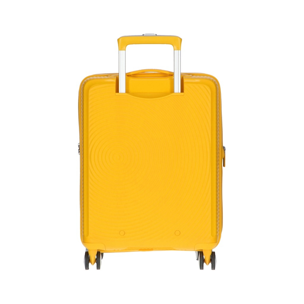 Trolley Soundbox M GIALLO