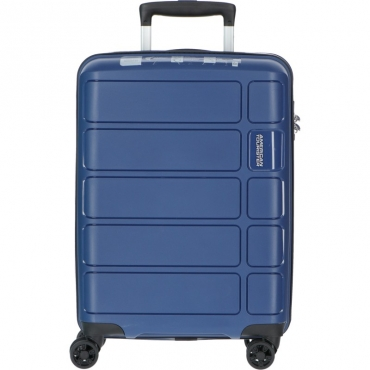 Trolley Summer Slpash M BLU