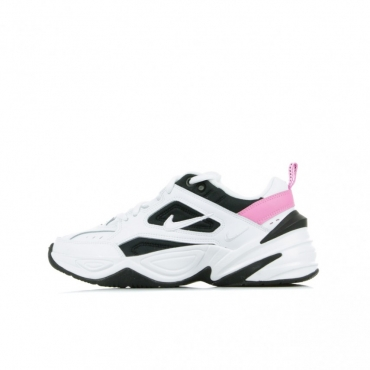SCARPA BASSA W M2K TEKNO WHITE/CHINA ROSE/BLACK