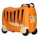 Trolley Dream Rider cabina S TIGER