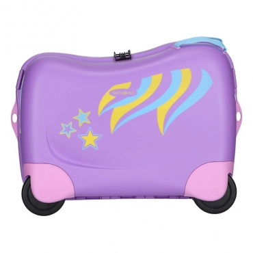 Trolley Dream Rider cabina S PONY