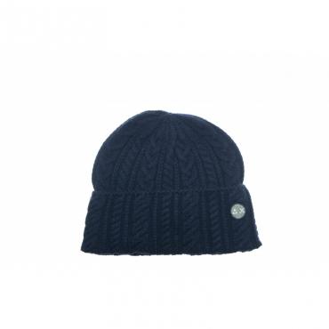 Berretto - 29128 berretto coste 07 - Navy