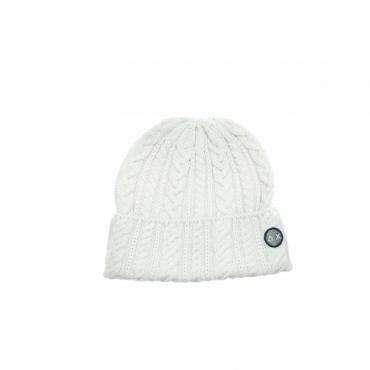 Berretto - 29128 berretto coste 31 - Bianco panna