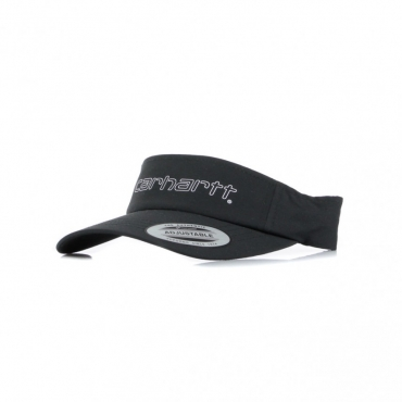 VISIERA TERRACE VISOR BLACK