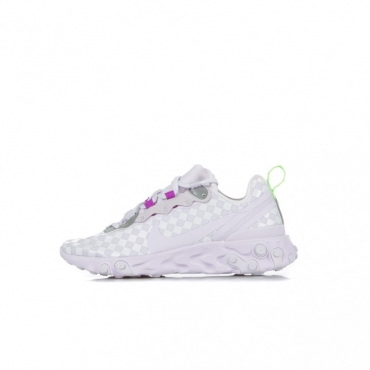 SCARPA BASSA WMNS REACT ELEMENT 55 BARELY GRAPE/BARELY GRAPE