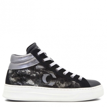 Sneakers alte Hoxton Black