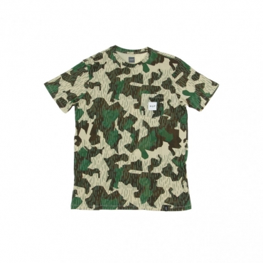 MAGLIETTA SPLINTER CAMO POCKET