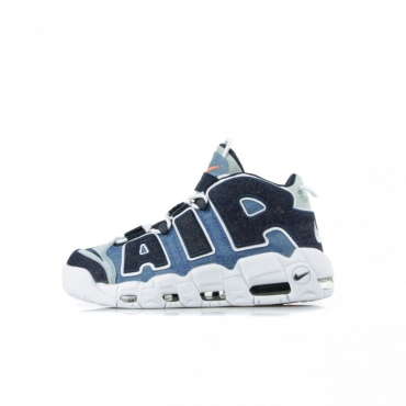 SCARPA ALTA AIR MORE UPTEMPO 96 QS WHITE/OBSIDIAN/TOTAL ORANGE