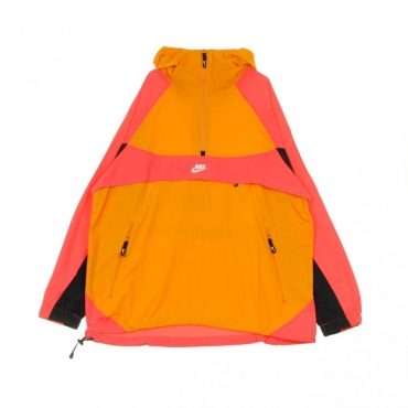 GIACCA A VENTO INFILABILE RE-ISSUE JACKET HD WOVEN BRIGHT CERAMIC/EMBER GLOW/BLACK/WHITE