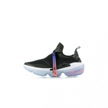 SCARPA BASSA NIKE JOYRIDE OPTIK BLACK/BLACK/RACER BLUE/TOTAL CRIMSOM