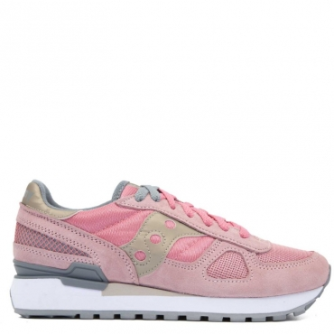 Sneakers Shadow Original Pink Grey 722PINK/TAN/