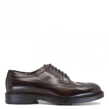 Scarpe in cuoio modello Inglese POLOAFRICA/T