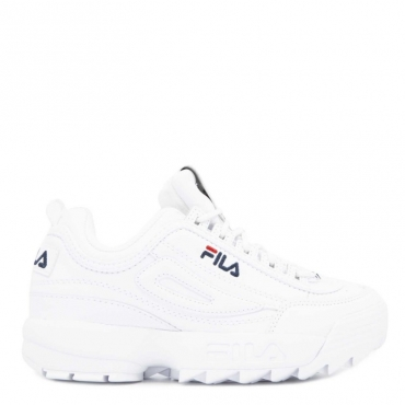 Sneakers Disruptor Low White 1FGWHITE