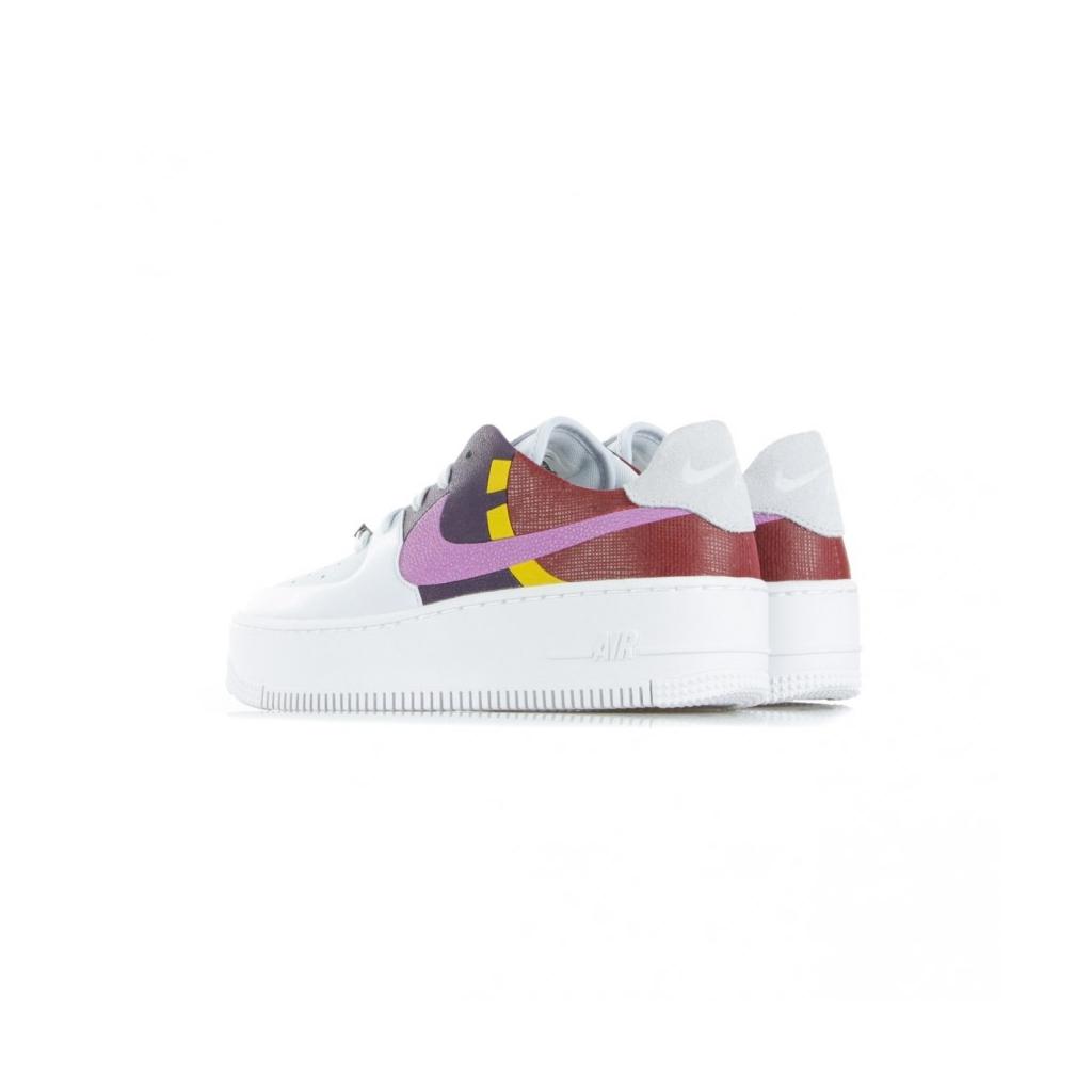 Sneakers Nike Air Force 1 Sage Low Lx Dark Orchid BV1976 003