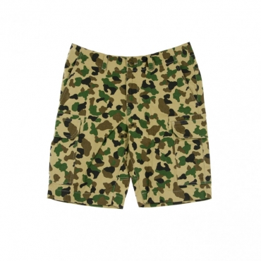 PANTALONE CORTO NEW YORK SHORT DUCK CAMO