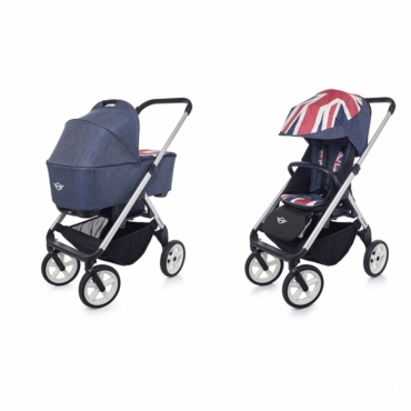 DUO MINI EASYWALKER UNICO