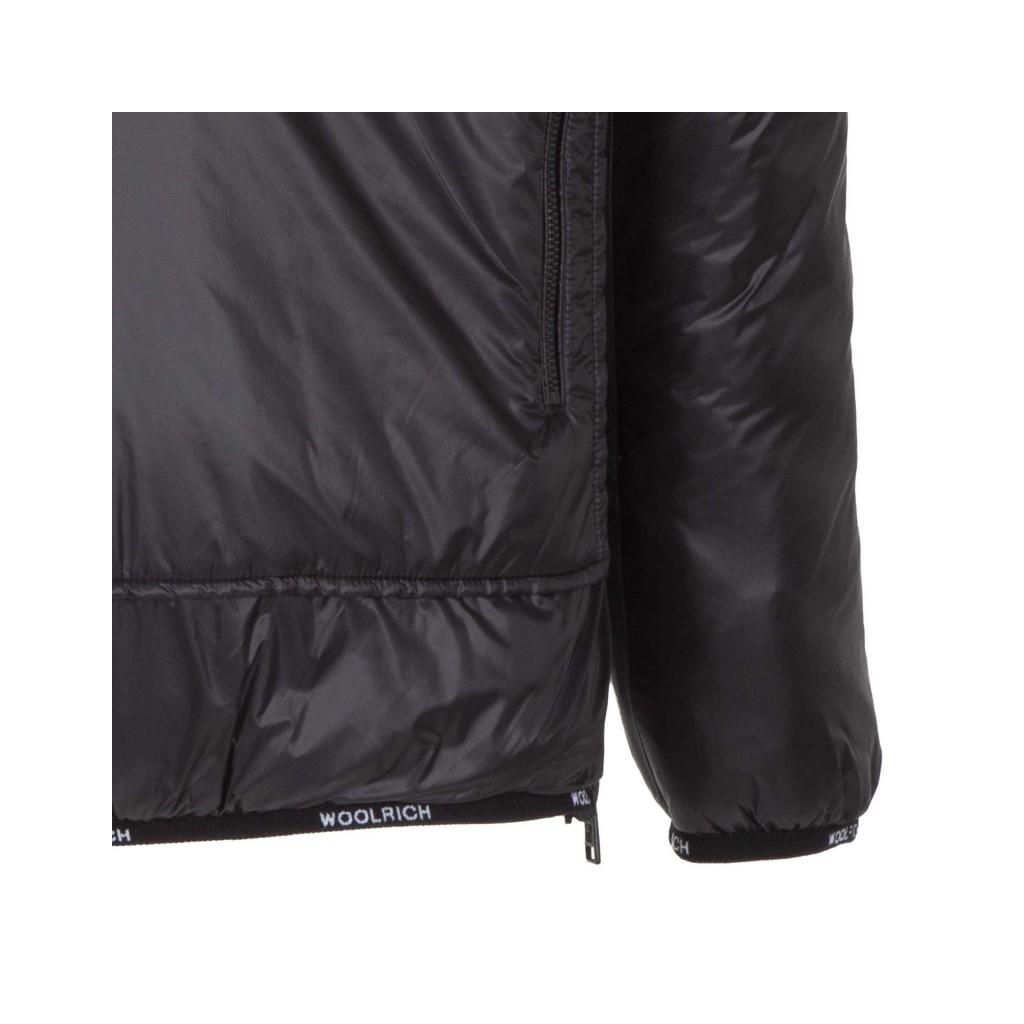 Giaccone leggero Pack-It Anorak 100BLACK