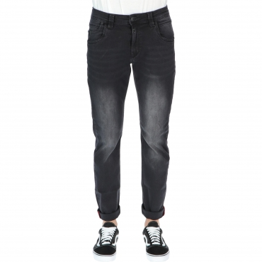 JEANS ELIAS BLACK SHADOW