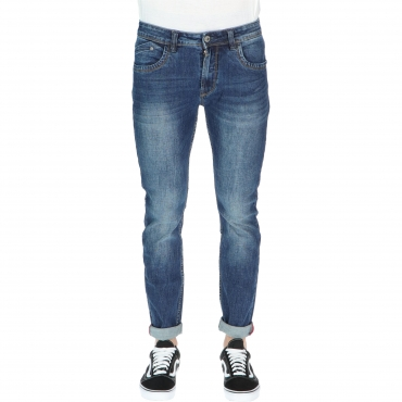 JEANS COSTELLO BLUE LINE