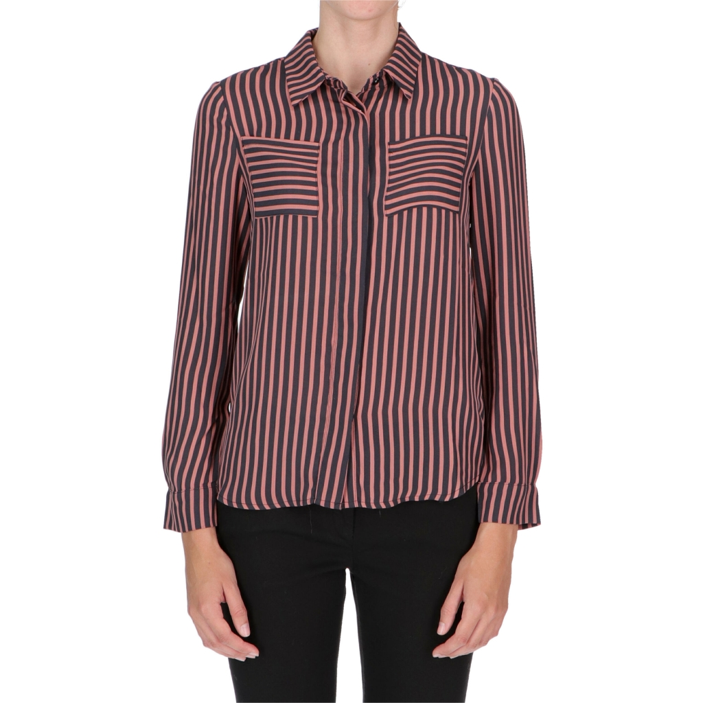 CAMICIA BARBARA ANONYME Pink