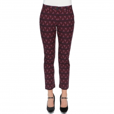PANT ALICE ANONYME Blue