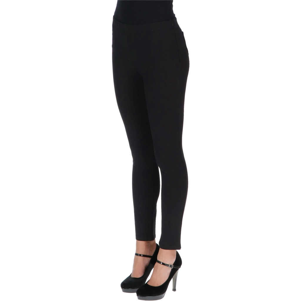 PANT-LEGGING Black