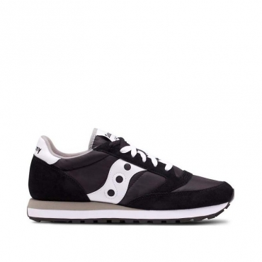 Sneakers Jazz Original Black White 449BLACK/WHI