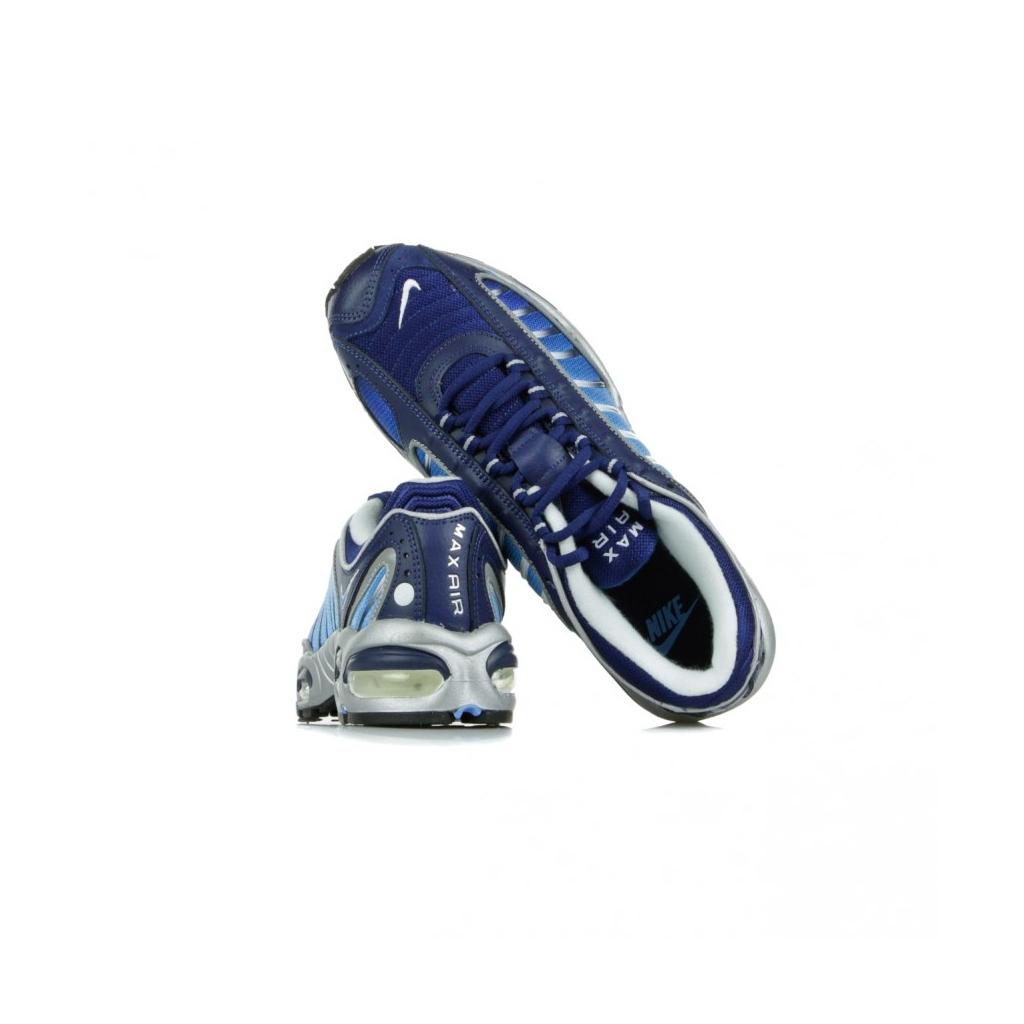 SCARPA BASSA AIR MAX TAILWIND IV BLUE VOID/UNIVERSITY BLUE/WHITE/BLACK