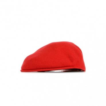 CAPPELLO COPPOLA 504 KANGOL CAP RED