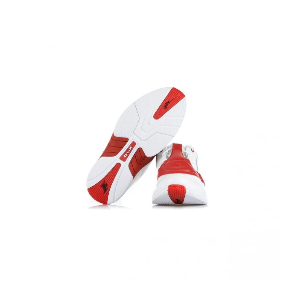 SCARPA BASSA ANSWER V WHITE/POWER RED/NONE