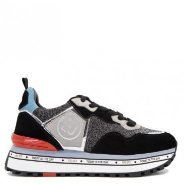 Sneakers Maxi Alexa - Running 22222BLACK