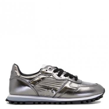 Sneakers basse Wonder 00572PEWTER