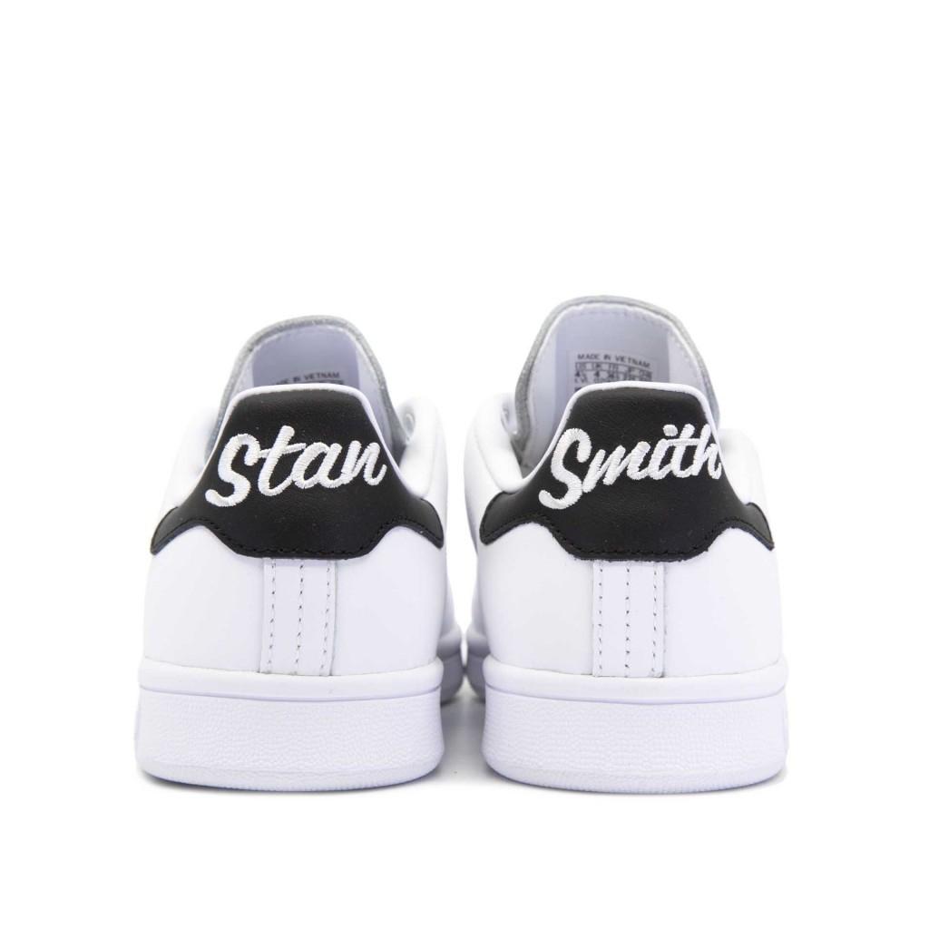 Sneakers Stan Smith Originals FTWWHT/CBLACK/F