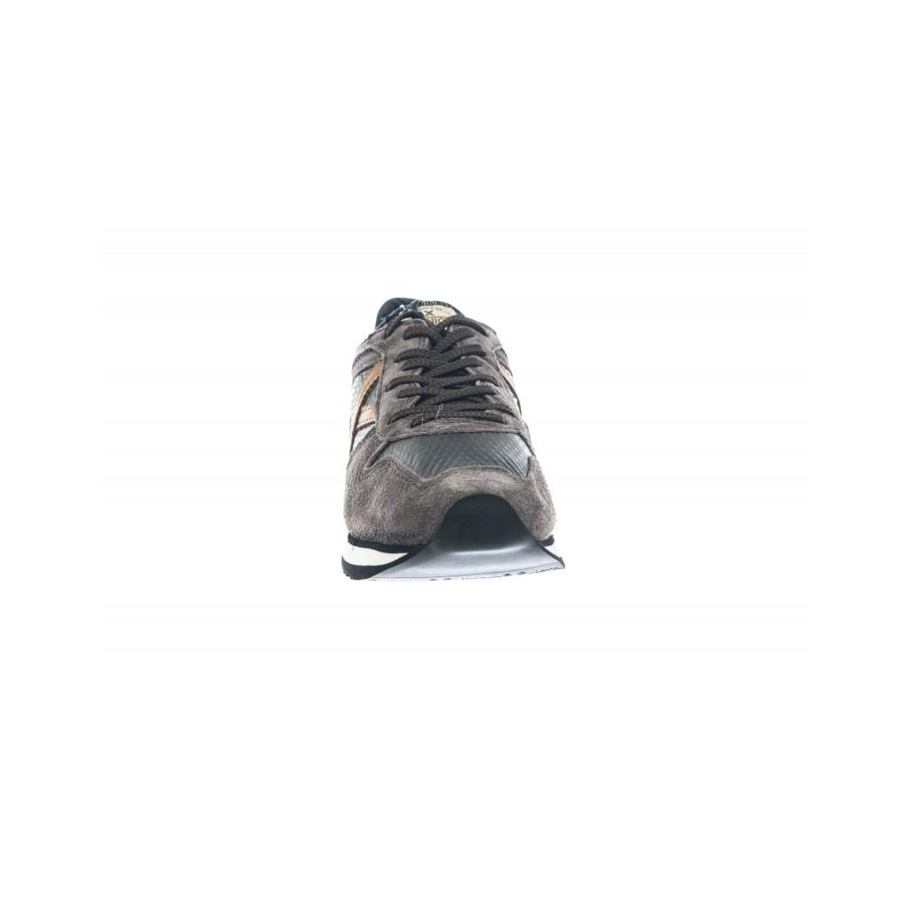 Scarpe - Nou munich suola in vibram 83 - Marrone